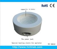 High Quality Heating Sleeve