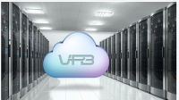 VPB Dedicated and Cloud Server for Global Users