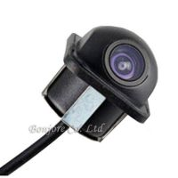 HD 170 Wide Angle Night Vision Reversing Camera Car Backup Color parking Camera,Free Shipping