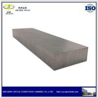 YG15 wear resistance tungsten carbide plate