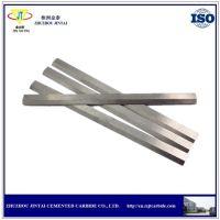 K10/K20 Tungsten Carbide Strips for Wood Cutting
