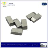 Tungsten Carbide Saw Tips for Wood Cutting