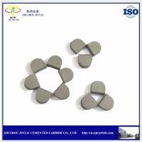huzhou YT5 Tungsten Carbide  Insert for cutting tool