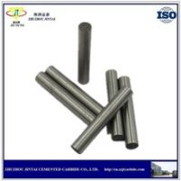 330mm Length Hip Sintered Tungsten Carbide rod with good performance