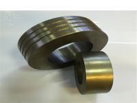 Hip Sintered grounded Tungsten Carbide rollers
