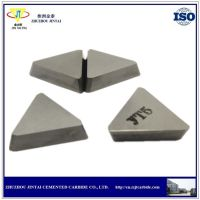 Tungsten Carbide milling cutter for  manching processing