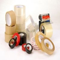 Importer Manufacturer Distributor of all kinds of Packing Tape