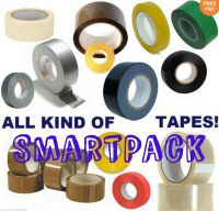 Adhesive Packing Tapes Manufacturers in Pakistan