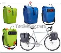 Adventure Pannier bag Handlebar bag