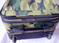 Waterproof  Trolly Wheel Bag Roller bag