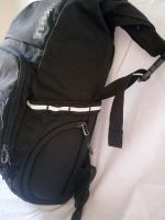 Camping waterproof commuter bag, Urban Backpack with dry liner