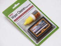 Automobile Windshield Wiper Cleaner Regenerator