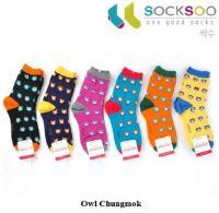 High Quality Fashion Socks For Male & Female