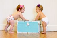 Baby & Kids diapers