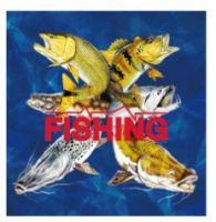 UV Protection Fishing Ice Silk Buff