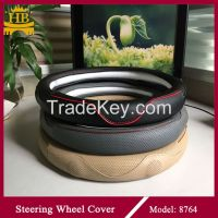 Factory supply heated steering wheel cover