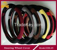 low price fur steering wheel cover