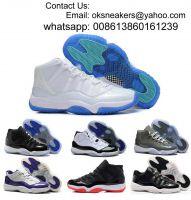 Free shipping Air retro 11 basketball shoes men sport shoes air retro 11s basketball sneakers