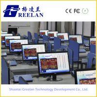 Digital Language Lab Equipment System Laboratory Leanring and Teaching Machine Wholesale Supplier