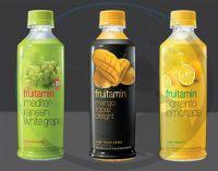 Fruitamin Different Flavor Juices