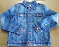 Denim Kid's Jacket