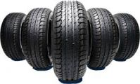 CAR TIRES FROM GERMANY ALL