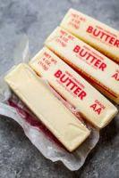 Unsalter & Salted Butter