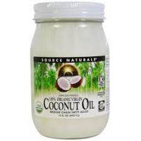 Organic Coconut Oil,Soybean Oil,Sunflower Oil,Soybean Oil (Non-GMO)