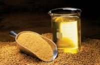 Soybean Oil, Sunflower Oil