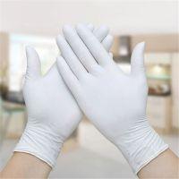 powder free disposable gloves