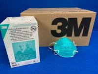 3M N95, FFP1, FFP2, FFP3 Respiratory Mask / 3Ply Disposable Medical Face Mask
