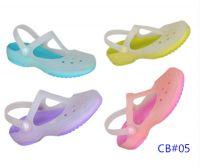 2016 summer cheap Plastic pvc upper new design fashion slipper shoes hot sale beach sandals EVA slippers latest design Childern's ballerinas