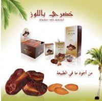 Khudary almond dates