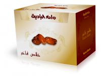 Khalas dates