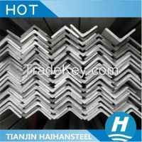 Hot rolled galvanized
