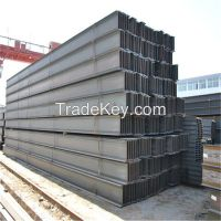 Hot rolled steel h-beam 10-45 made in Ukraine By RTS STEEL OU, Estonia