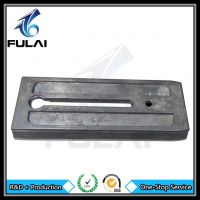 Shenzhen foundry one stop supplier aluminum die casting parts