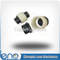 Shaft Couplings Curved Teeth gear couplings with Competitive price