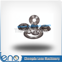 Supply Series of Sprockets and Chian couplings