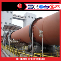 Rotary Kiln for cemewnt
