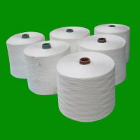 40s/2, 100 pct polyester yarn for sewing thread in paper cone