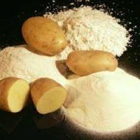 Quality Native Potato Starch For Sale