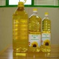 Crude and Refined Rapeseed Oil For Sale