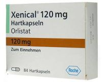 Buy Xenical 60mg, 120mg Weight Loss Pills Online (Generic Orlistat) Cheap UK