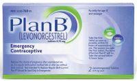 Buy Plan B online (Contraceptive Pills) cheap price USA, UK
