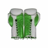 boxing leather glove