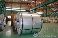 Tinplate Tin Free Steel