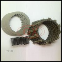Yamaha YZ125 Clutch Kit Set Pack Discs Disks Plates Springs YZ 125 HD 97-01