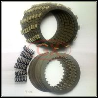Honda XR250R Clutch Kit Set Pack Discs Disks Plates Springs XR250 XR 250R 86-90