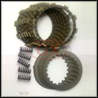 Yamaha Blaster Clutch Kit Set Discs Disks Plates Springs Gasket YFS200 200 00-06